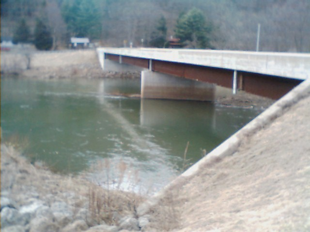 Kelletville Bridge